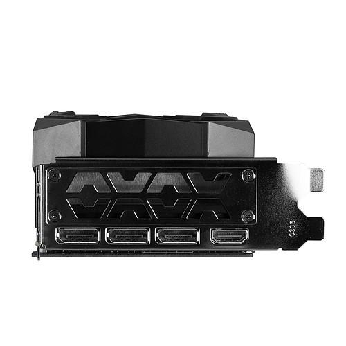 KFA2 GeForce RTX 3070 SG (1-Click OC) pas cher