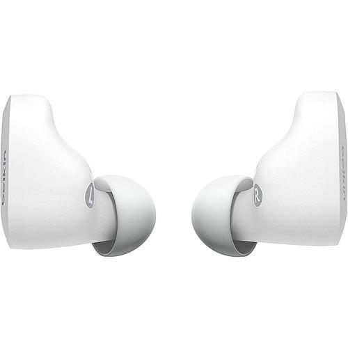 Belkin Soundform Truewireless Blanc pas cher