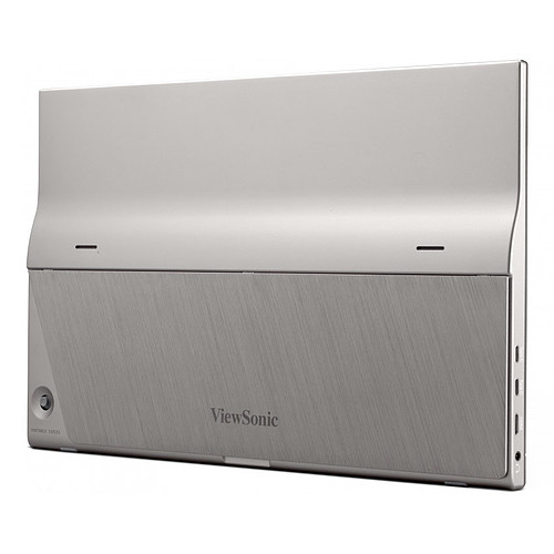 """ViewSonic 15.6"""" LED Tactile - TD1655 pas cher"""
