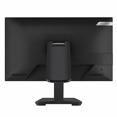 """ViewSonic 23.8"""" LED Tactile - TD2455 pas cher"""