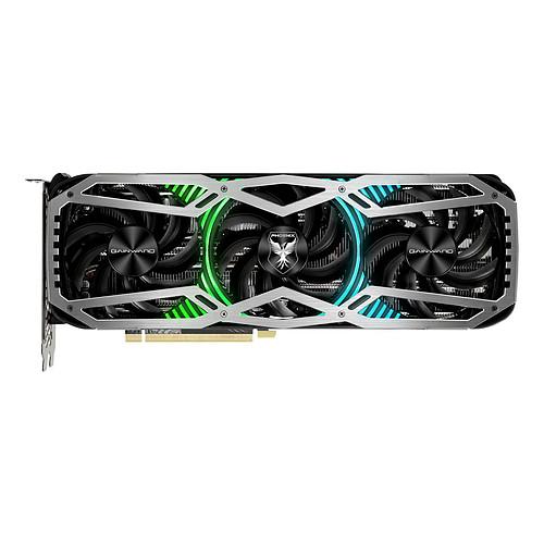 Gainward GeForce RTX 3070 Phoenix GS (Golden Sample) pas cher