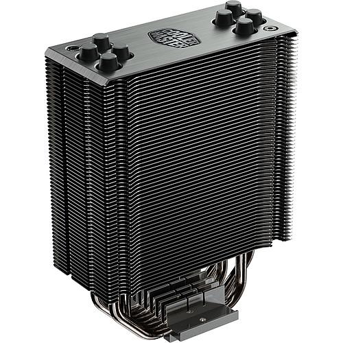 Cooler Master Hyper 212 Black Edition + Fox Spirit Cryo 15 pas cher