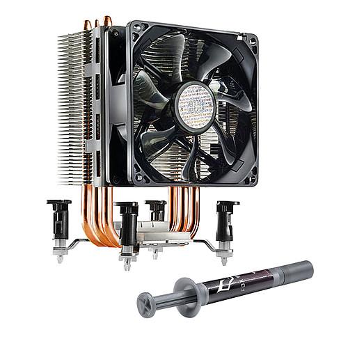 Cooler Master Hyper TX3 Evo + Fox Spirit Cryo 15 pas cher