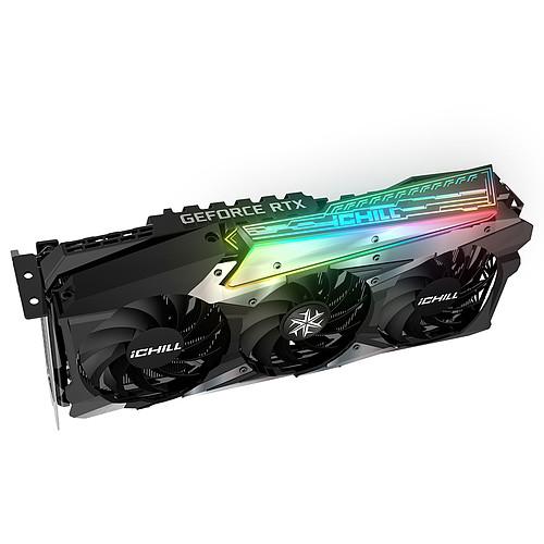 INNO3D GeForce RTX 3070 ICHILL X3 RGB pas cher