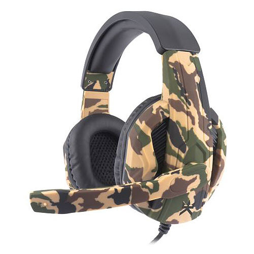 Alpha Omega Players Rapace C19 Camouflage pas cher