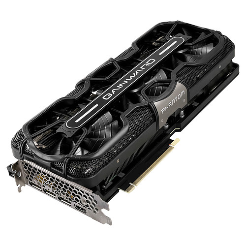 Gainward GeForce RTX 3070 Phantom GS (Golden Sample) pas cher