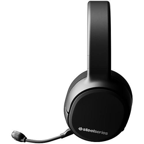 SteelSeries Arctis 1 Wireless Xbox (noir) pas cher