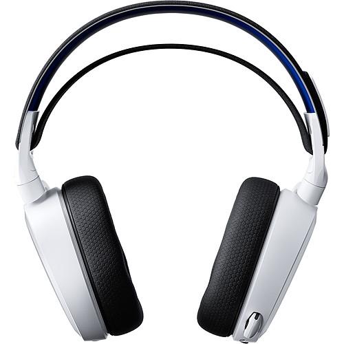 SteelSeries Arctis 7P (blanc) pas cher
