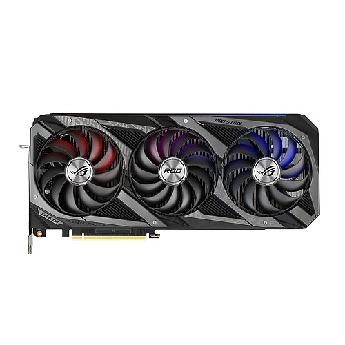 ASUS ROG STRIX GeForce RTX 3070 O8G GAMING pas cher