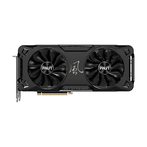 Palit GeForce RTX 3070 JetStream pas cher
