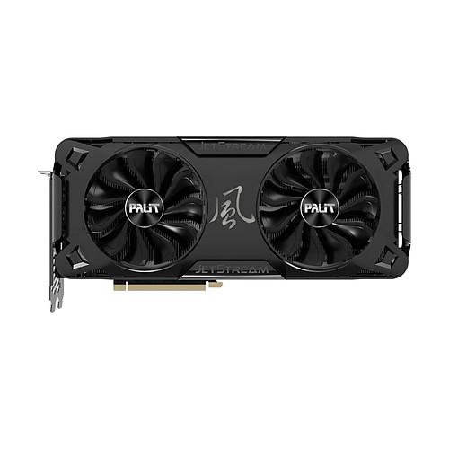 Palit GeForce RTX 3070 JetStream OC (LHR) pas cher