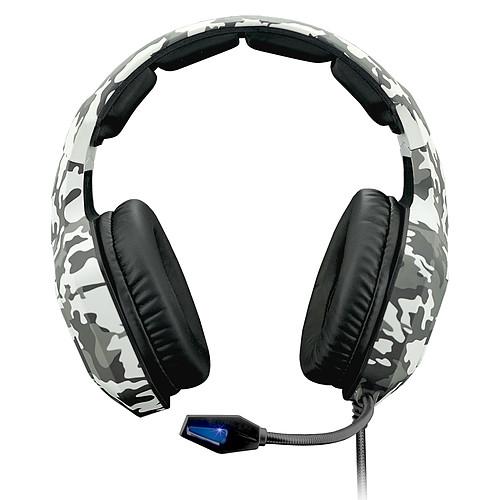 Spirit of Gamer Elite-H50 Artic Edition pas cher
