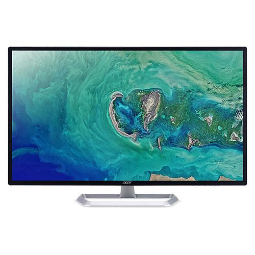 "Acer 31.5"" LED - EB321HQUCbidpx pas cher"