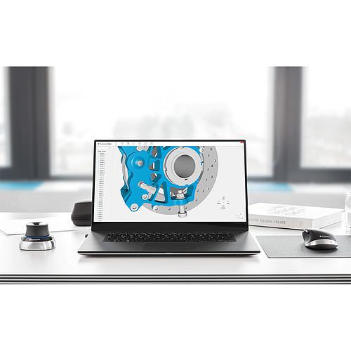 3Dconnexion SpaceMouse Wireless Kit 2 pas cher