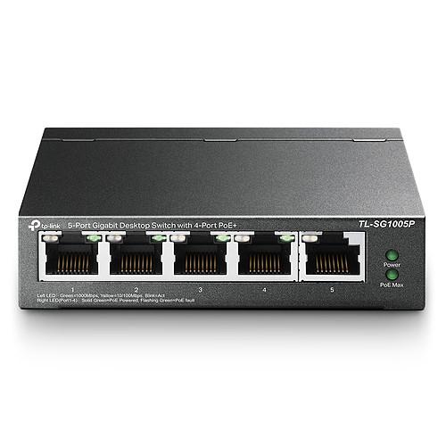 TP-LINK TL-SG1005P pas cher