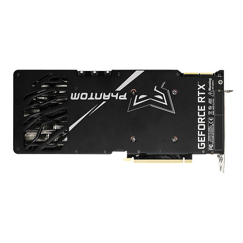 Gainward GeForce RTX 3090 Phantom GS (Golden Sample) pas cher