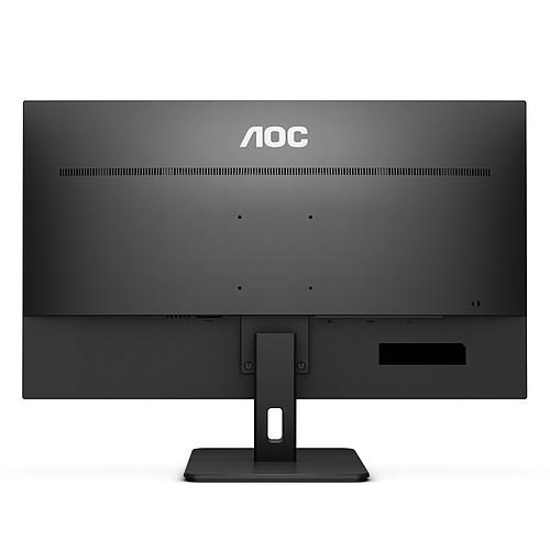 """AOC 31.5"""" LED - U32E2N pas cher"""