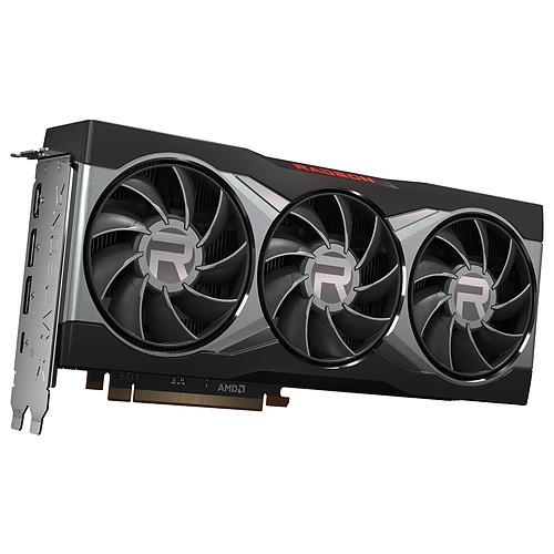 MSI Radeon RX 6800 XT 16G pas cher