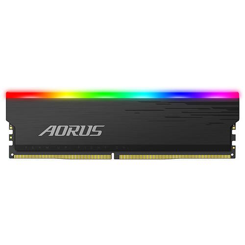 Gigabyte AORUS RGB Memory 16 Go (2 x 8 Go) DDR4 4400 MHz CL19 pas cher