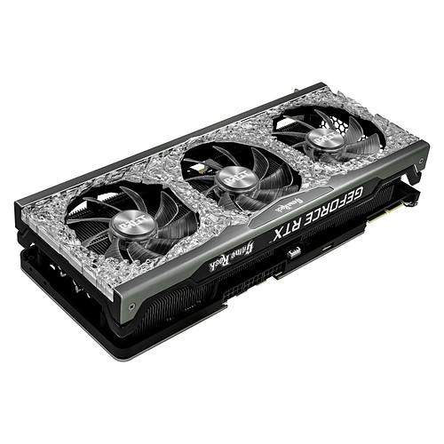 Palit GeForce RTX 3090 GameRock OC pas cher