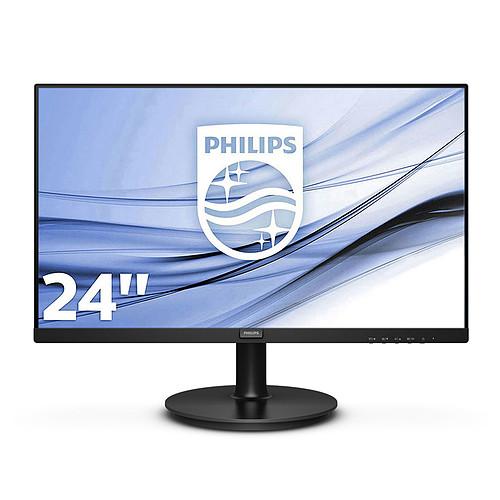 """Philips 23.8"""" LED - 241V8L pas cher"""