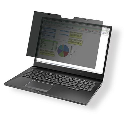 """Durable Filtre de confidentialité Magnetic pour PC Portable 13.3"""" pas cher"""