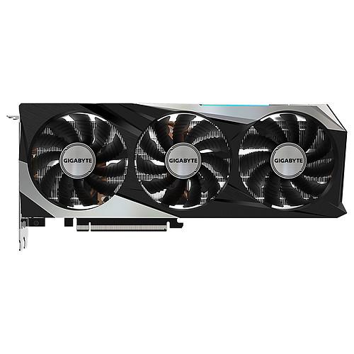 Gigabyte Radeon RX 6800 XT GAMING OC 16 GB pas cher