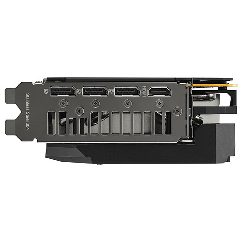 ASUS ROG STRIX RX 6800 O16G GAMING pas cher