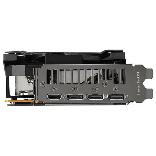 ASUS TUF RX 6800 XT O16G GAMING pas cher