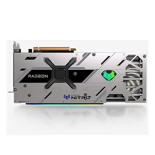 Sapphire NITRO+ Radeon RX 6800 OC Gaming 16GB pas cher