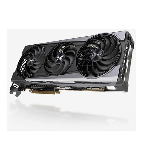 Sapphire NITRO+ Radeon RX 6800 XT OC Gaming 16GB pas cher