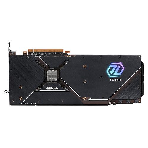 ASRock Radeon RX 6800 XT Taichi X 16G OC pas cher