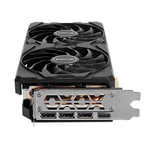KFA2 GeForce RTX 3070 (1-Click OC) pas cher