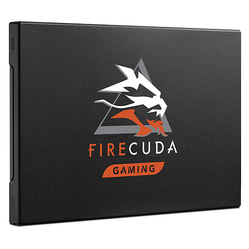 Seagate SSD FireCuda 120 4 To pas cher