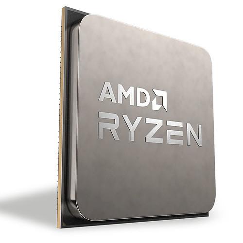 AMD Ryzen 5 3600 (3.6 GHz / 4.2 GHz) pas cher