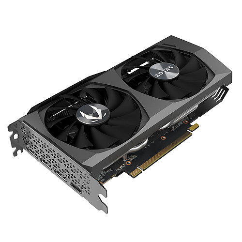 ZOTAC GeForce RTX 3060 Ti Twin Edge pas cher