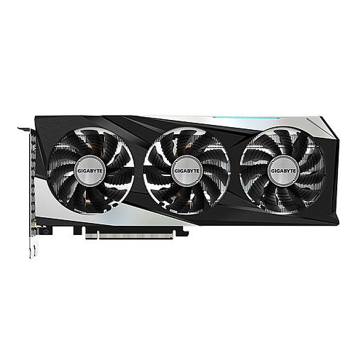 Gigabyte GeForce RTX 3060 Ti GAMING OC 8G (rev. 2.0) (LHR) pas cher