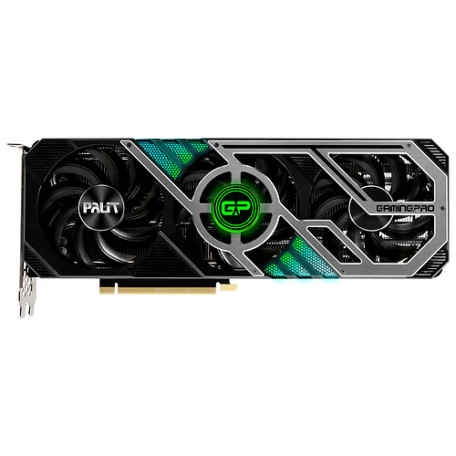 Palit GeForce RTX 3060 Ti GamingPro OC pas cher