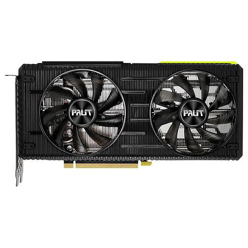 Palit GeForce RTX 3060 Ti Dual OC pas cher