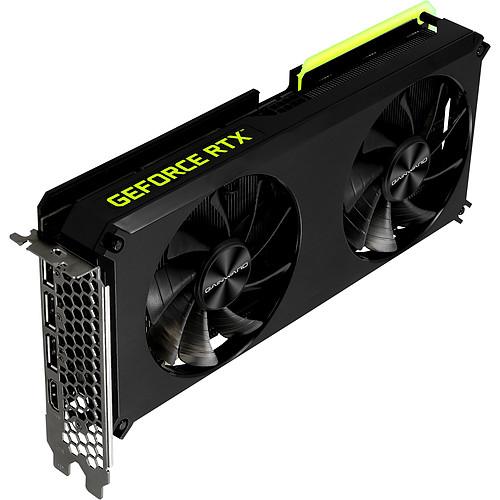 Gainward GeForce RTX 3060 Ti Ghost pas cher