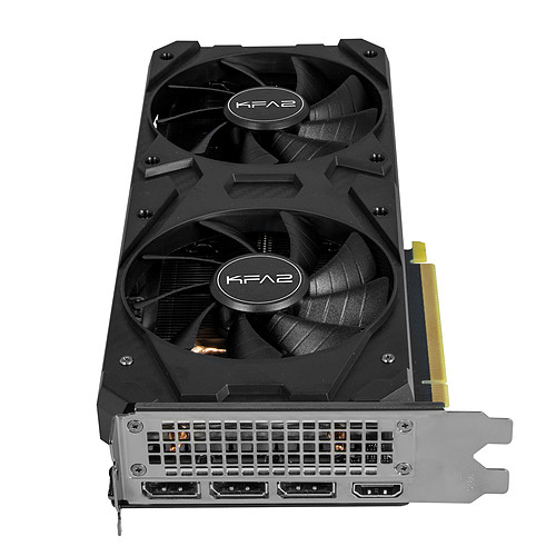 KFA2 GeForce RTX 3060 Ti (1-Click OC) pas cher