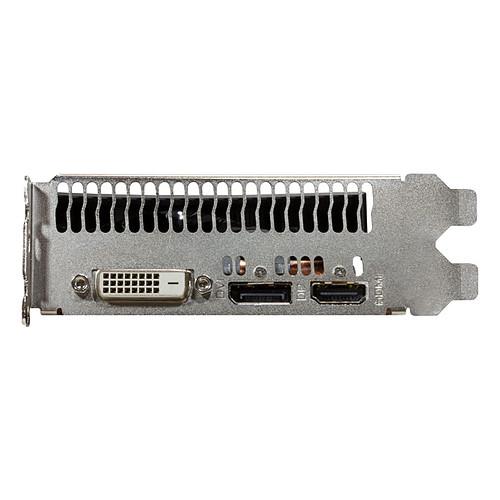 PowerColor Radeon RX 5500 XT 8GB GDDR6 pas cher