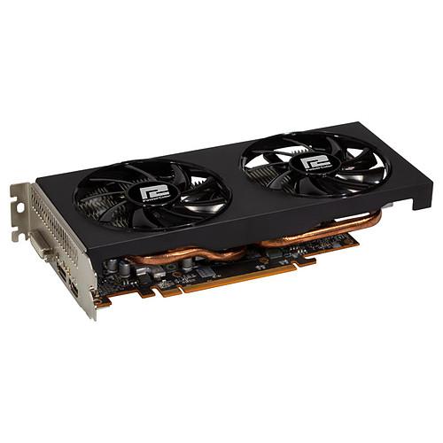 PowerColor Radeon RX 5500 XT 4GB GDDR6 pas cher