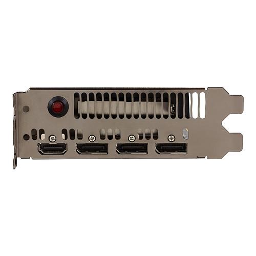 PowerColor Fighter AMD Radeon RX 6800 16GB GDDR6 pas cher