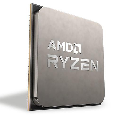 AMD Ryzen 5 5600X Wraith Prism (3.7 GHz / 4.6 GHz) pas cher