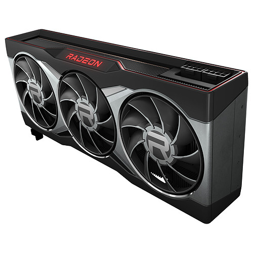 MSI Radeon RX 6900 XT 16G pas cher