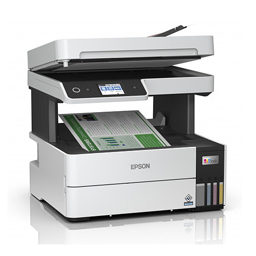 Epson EcoTank ET-5150 pas cher