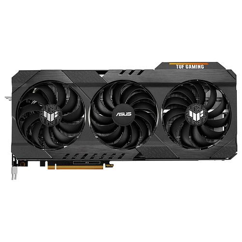 ASUS Radeon TUF RX 6900 XT O16G GAMING pas cher