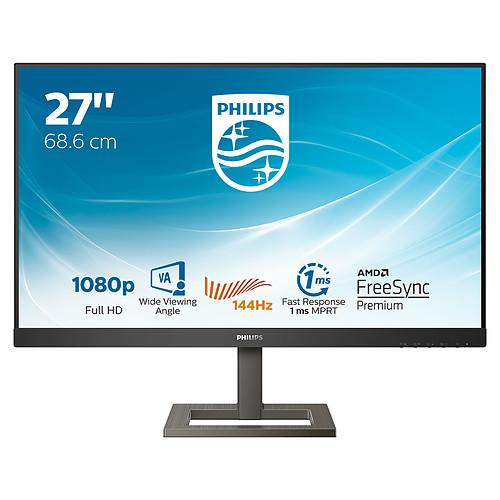 "Philips 27"" LED - 272E1GAEZ/00 pas cher"