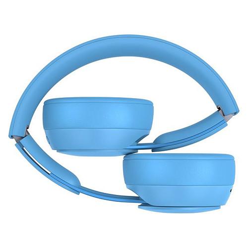 Beats Solo Pro Light Blue pas cher